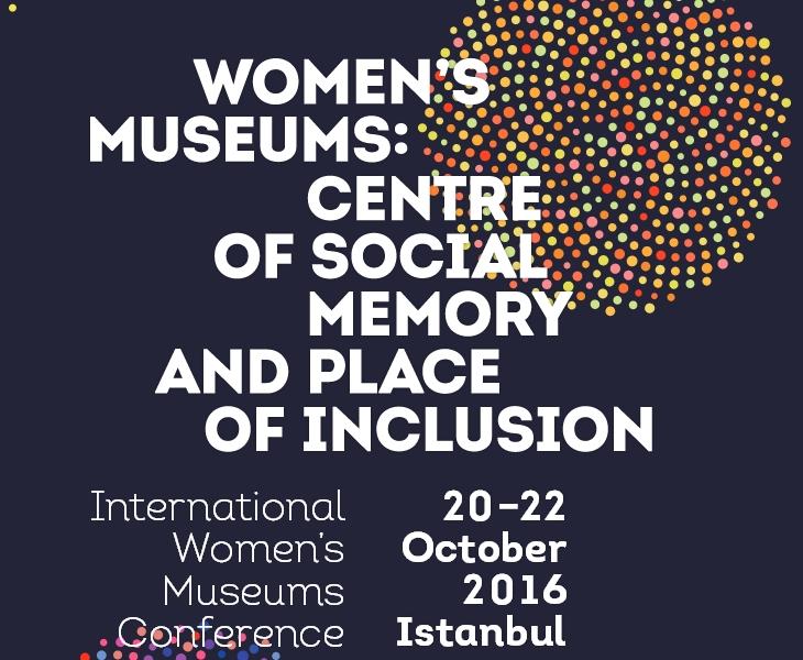 Kongress: Frauenmuseen als Zentrum sozialer Erinnerung und Ort der Inklusion
