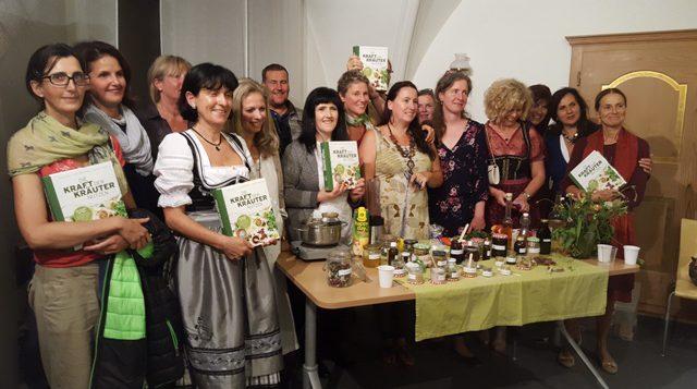 Frauenmuseum_Die Kraft der Kräuter nutzen