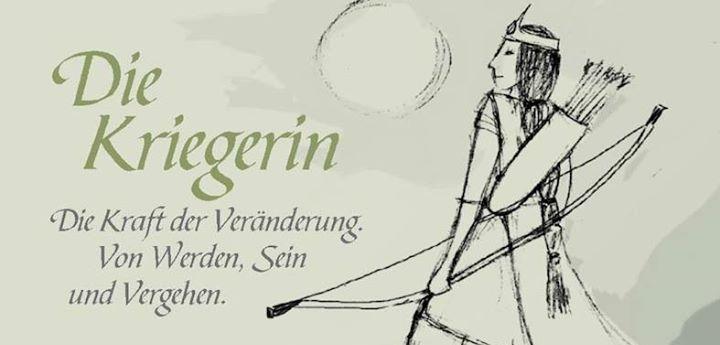 Die Kriegerin Vorstellung Frauenmuseum Meran