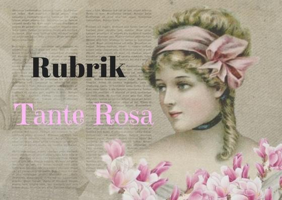 Zeit für Tante Rosa