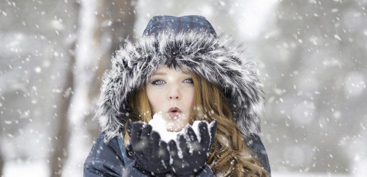 Im Winter wird's länger...