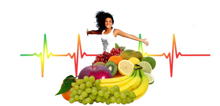 Donne, equilibrio ormonale e alimentazione