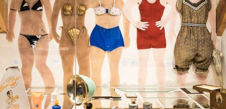 Bikini – ein Kleidungsstück erzählt