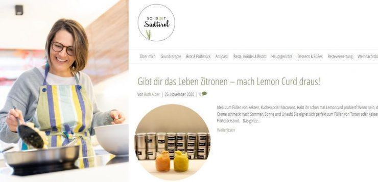 So isst Südtirol