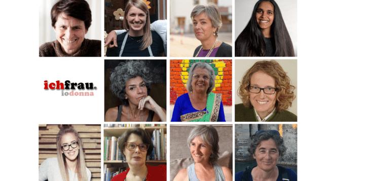 Rückblick: Die Frauen des Monats 2020