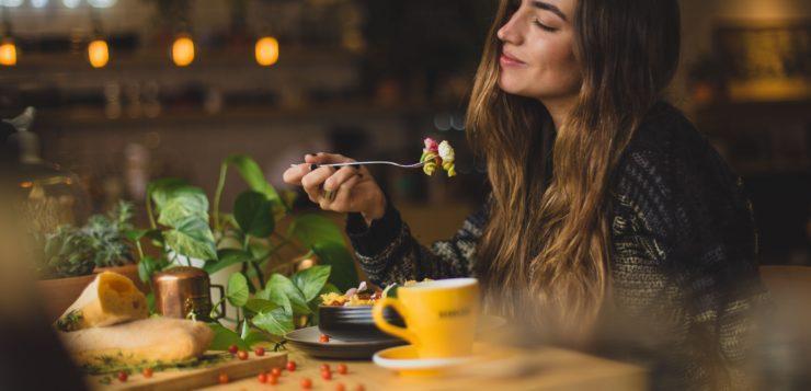 Ormoni femminili e alimentazione