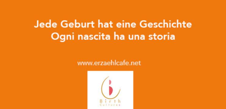 NEW EVENT: Birth Cultures & Intercultural Café